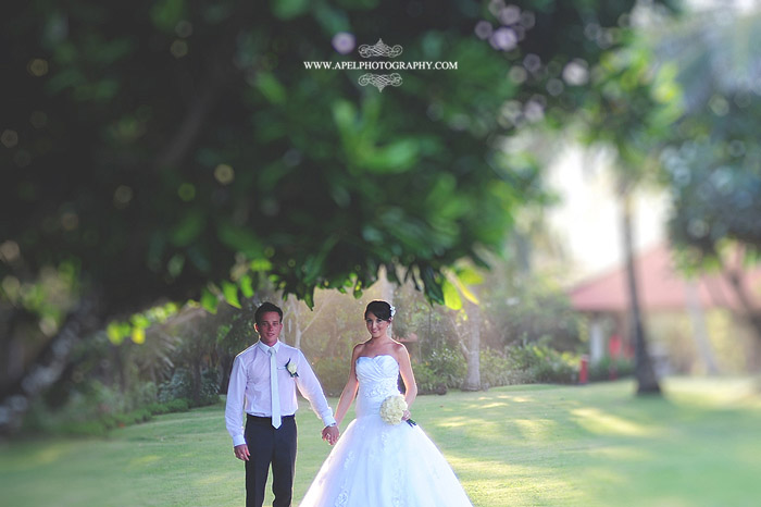 Celia Goodman + Michael Rogers Wedding Day