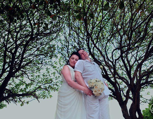 Pavel + Yekaterina Wedding Day