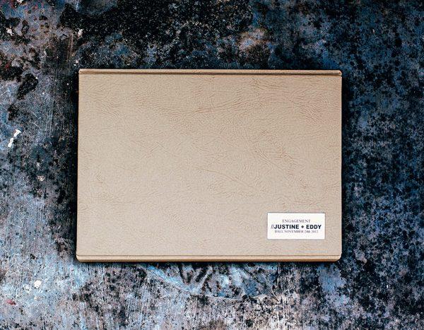 Album Slim 20X30 cm MAGAZINE | Album Photography
