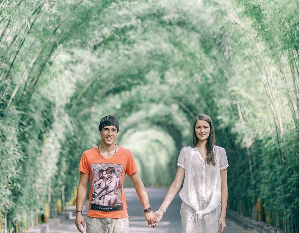 Gianni + Marion