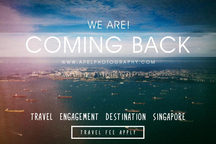 We Invite You // Travel
