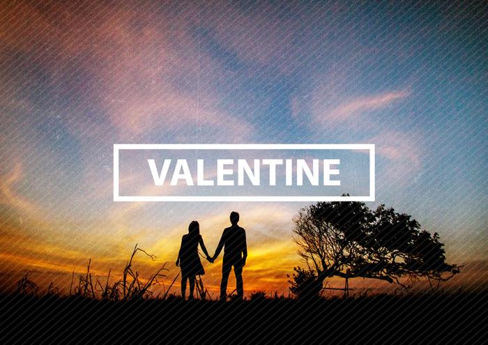 Valentine with Love // PROMO