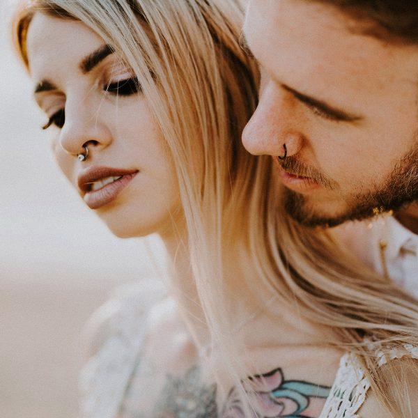 Olga + Matt
